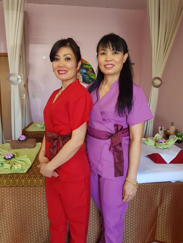 Thong thai massage saarbrücken